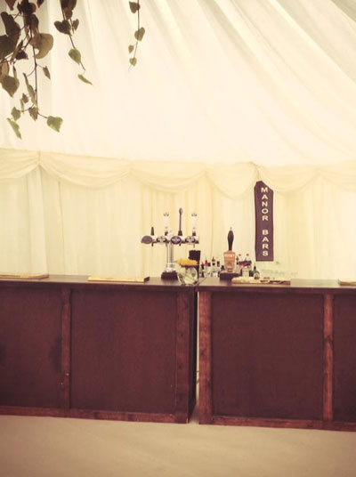 mobile bar Northampton and Towcester
